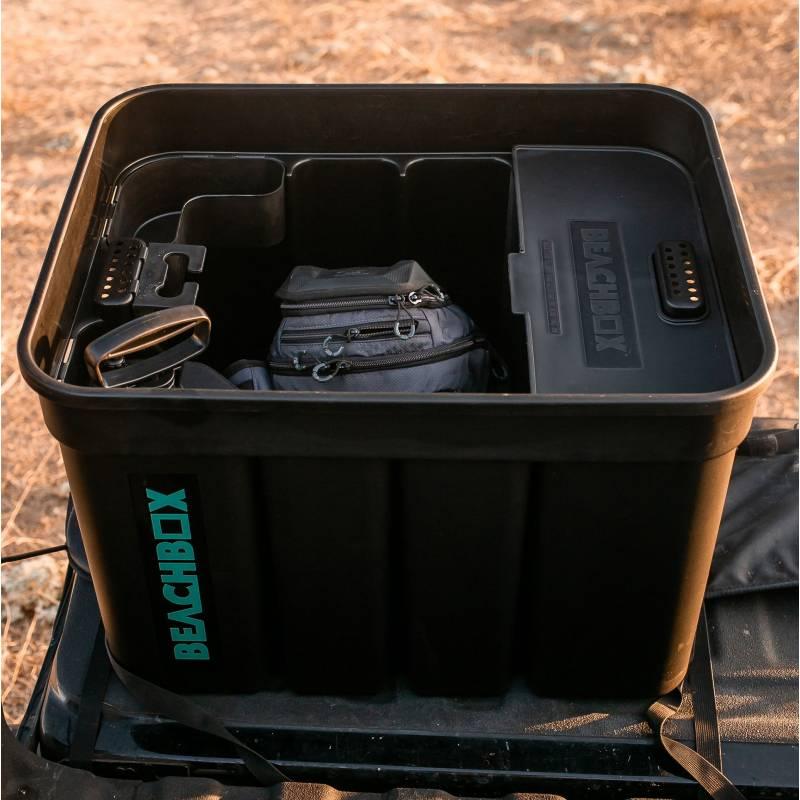 BeachBox dry gear storage