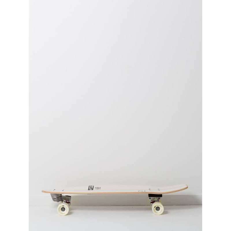 yow pyzel ghost surfskate side profile