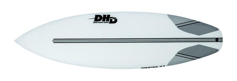 DHD - Epoxy 3DV