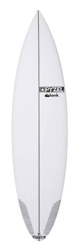 Pyzel Surfboards - Tank Step Up